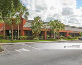 Lake Point Business Park - Orlando