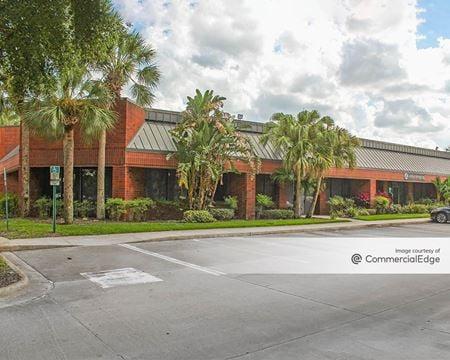 Lake Point Business Park - Orlando
