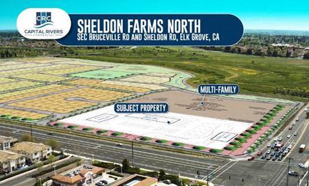 Sheldon Farms - Elk Grove