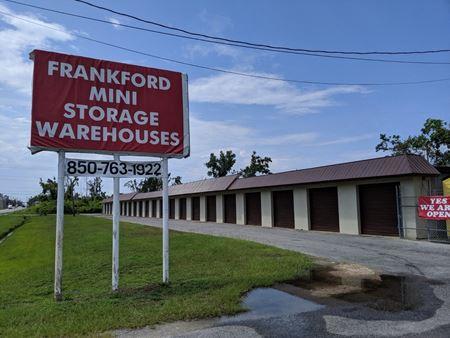 Frankfort Storage - Panama City