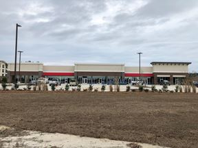 Retail Spaces Available in New Medical Development - Slidell