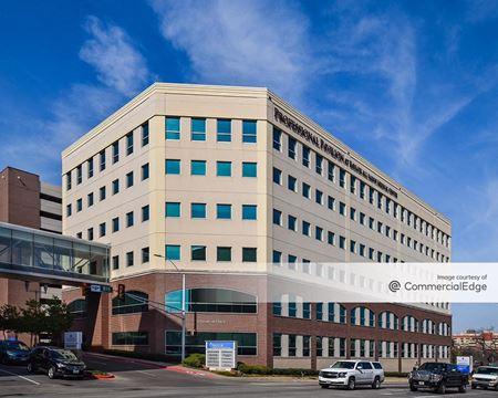 Professional Pavilion at Baylor All Saints Medical Center - Fort Worth