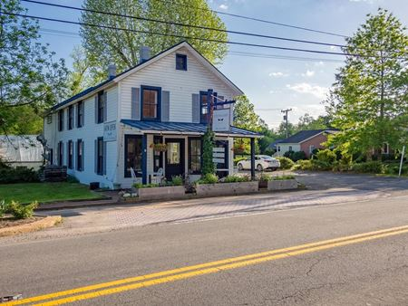 Free Standing Multi-Use Property for Sale - Aldie
