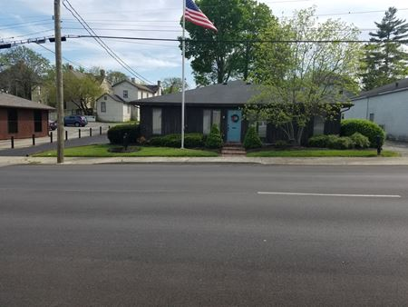 Sutherland CPA Office - Shelbyville