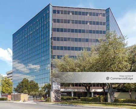 The Spectrum Building - San Antonio
