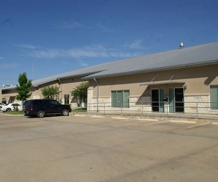 Southwood Business Center - College Station