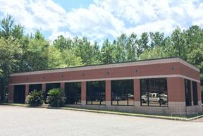 Westpark Office Park for Lease - Columbia
