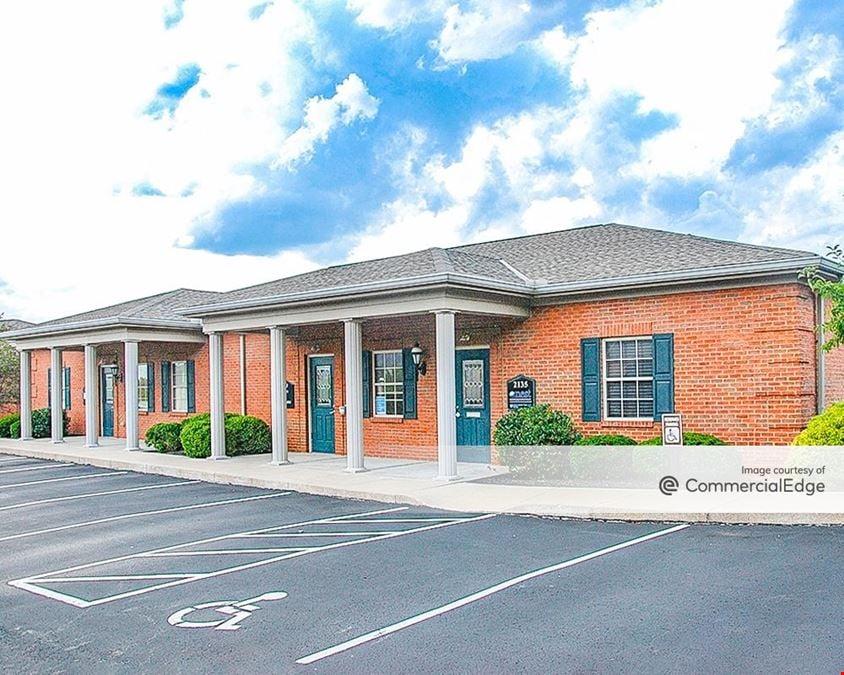 Chamber Office Park - 2101-2500 Chamber Center Drive