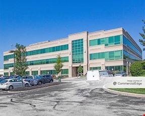 Fort Washington Business Center - 275 Commerce Drive