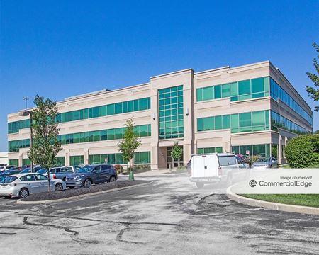 Fort Washington Business Center - 275 Commerce Drive - Fort Washington