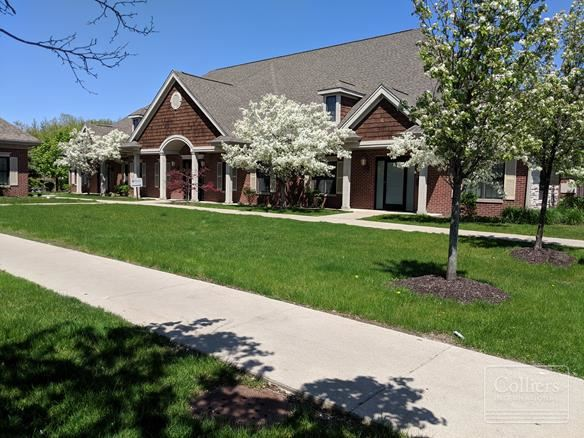 For Sale > Cherry Hill Medical Office Center Condominium 6,200 SF Absolutely Gorgeous