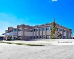 Lutheran Hospital Campus - Medical Arts Center - Fort Wayne
