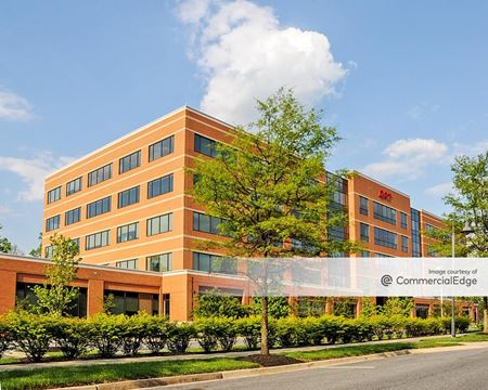 Milestone Business Park - 12409 Milestone Center Drive - Germantown