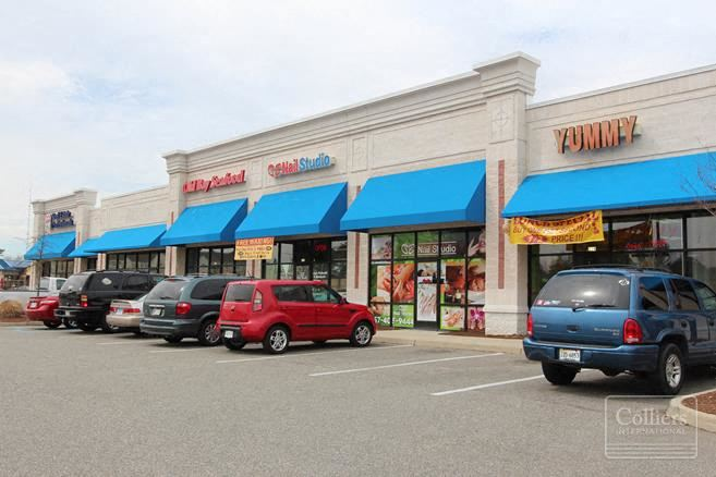 The Shops at Chesapeake Square