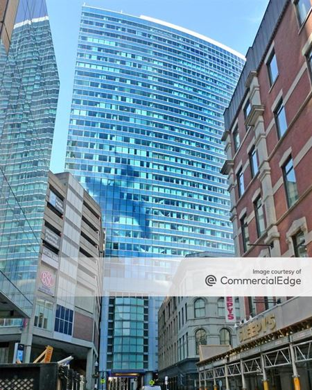 33 Arch Street - Boston