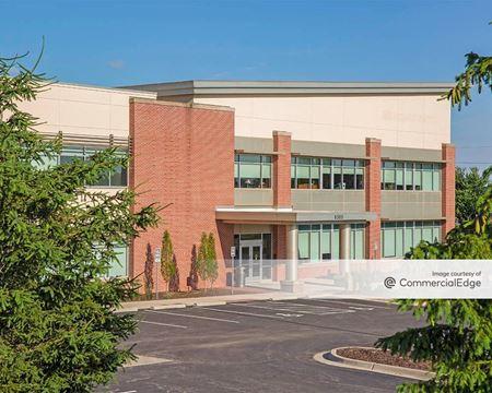 Lionsgate Executive Centre - Bldg 1 - Overland Park