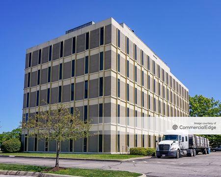 Westgate Professional Building - Fairview Park