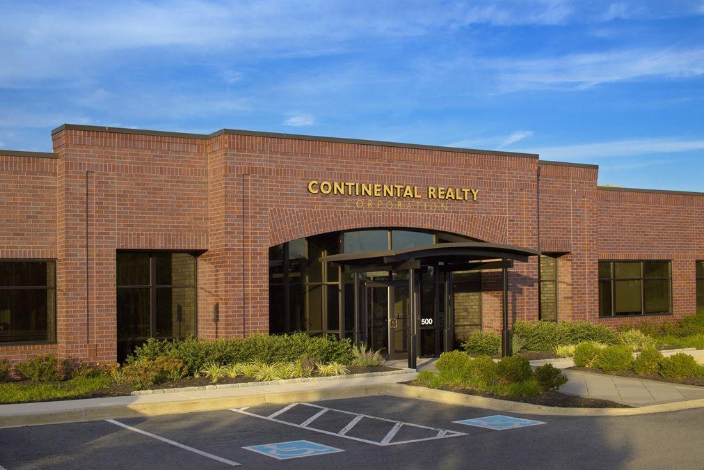 Bare Hills Corporate Center