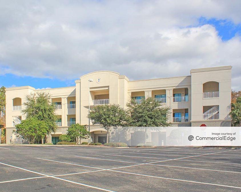 UF Health Emerson Medical Plaza - Building 2