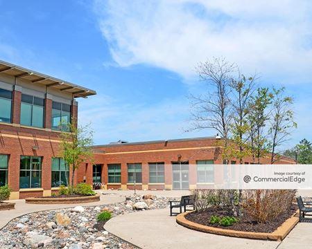 Golden Valley Business Center - Golden Valley