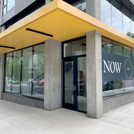 Pearl District Lease Opportunity - Portland