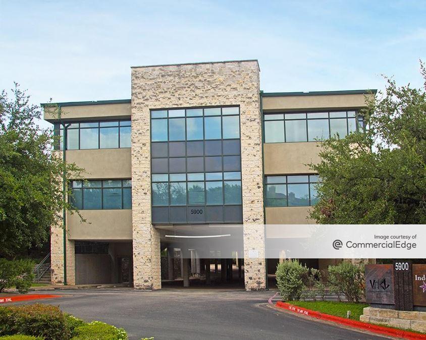 5900 Shepherd Mountain Cove - Building I