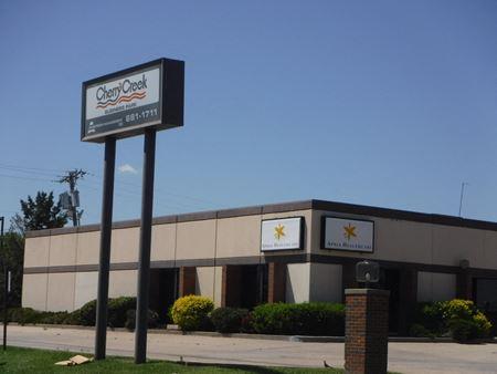 Cherry Creek Business Park - Wichita