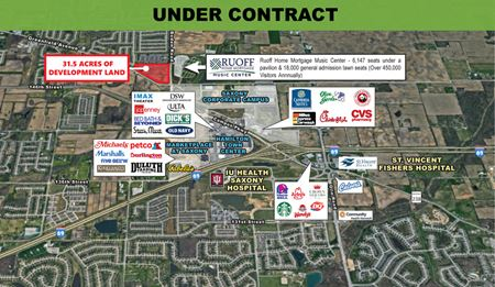 Land for Sale - Noblesville