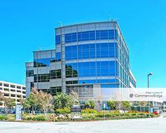 Britannia East Grand: Genentech Headquarters - South Campus - Building 44 - South San Francisco