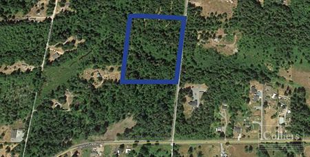 10 Acre Residential Site - Graham