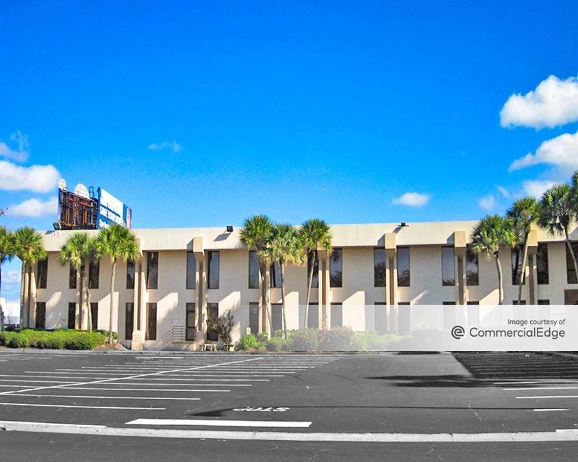 Orlando Executive Park - Ambassador Building