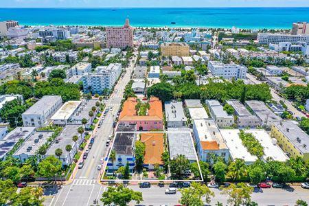 Jefferson Assemblage - Miami Beach