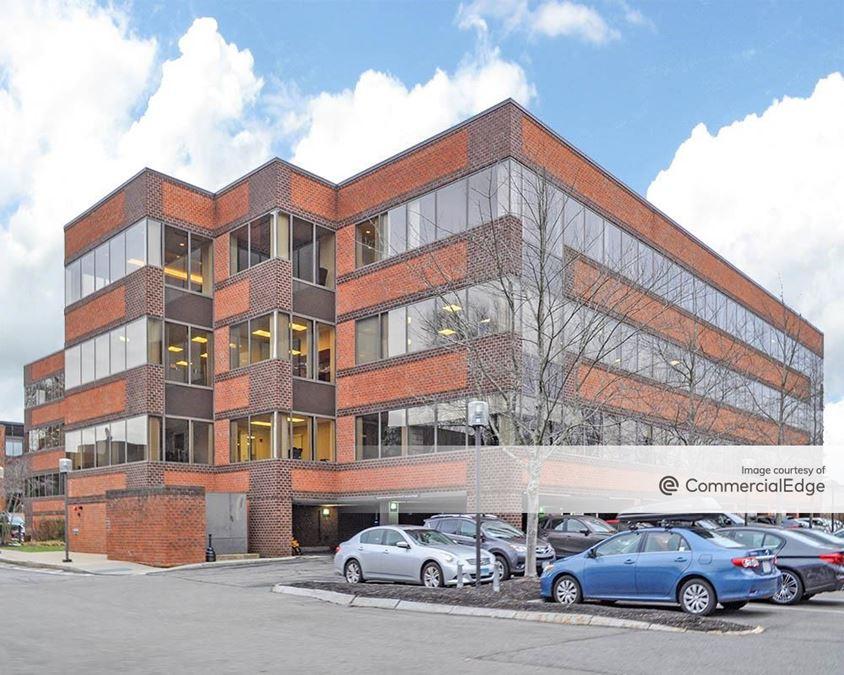 Wellesley Office Park - 80 William Street