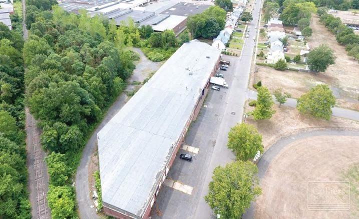 Central Connecticut Flex Industrial Portfolio