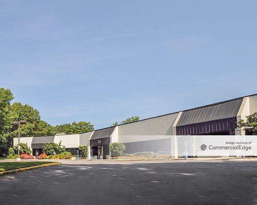 Stony Brook Technology Center - 31 Research Way