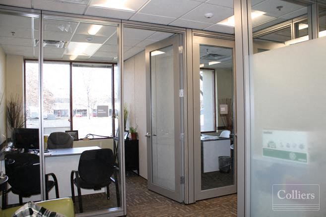 Professional Office Space for Lease   12302 Explorer Dr., Boise