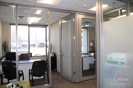 Professional Office Space for Lease | 12302 Explorer Dr., Boise - Boise