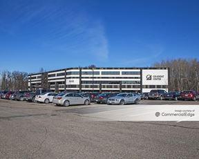 Arden Woods Office Building