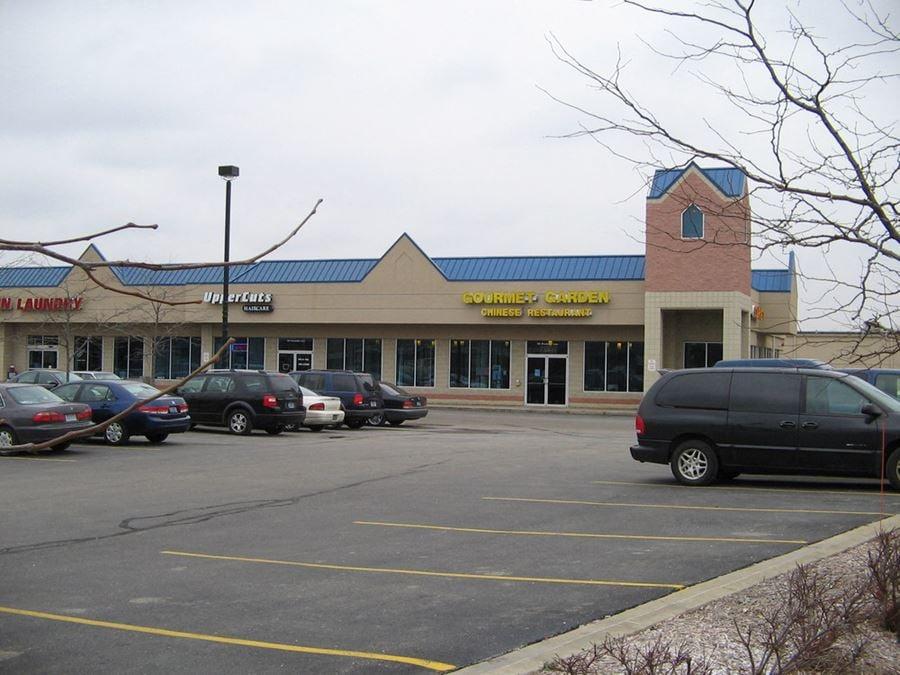 Brookside Mall - Lease