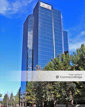 Warner Center Tower 3 - Woodland Hills