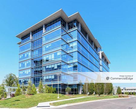 MetLife Building III - Cary