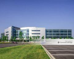 Intergraph Corporate Headquarters - Madison
