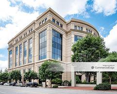 TD Bank Building - Columbia