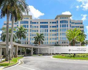 Royal Palm Office Park - Royal Palm II - Plantation