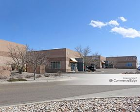 Comanche Business Center - Albuquerque
