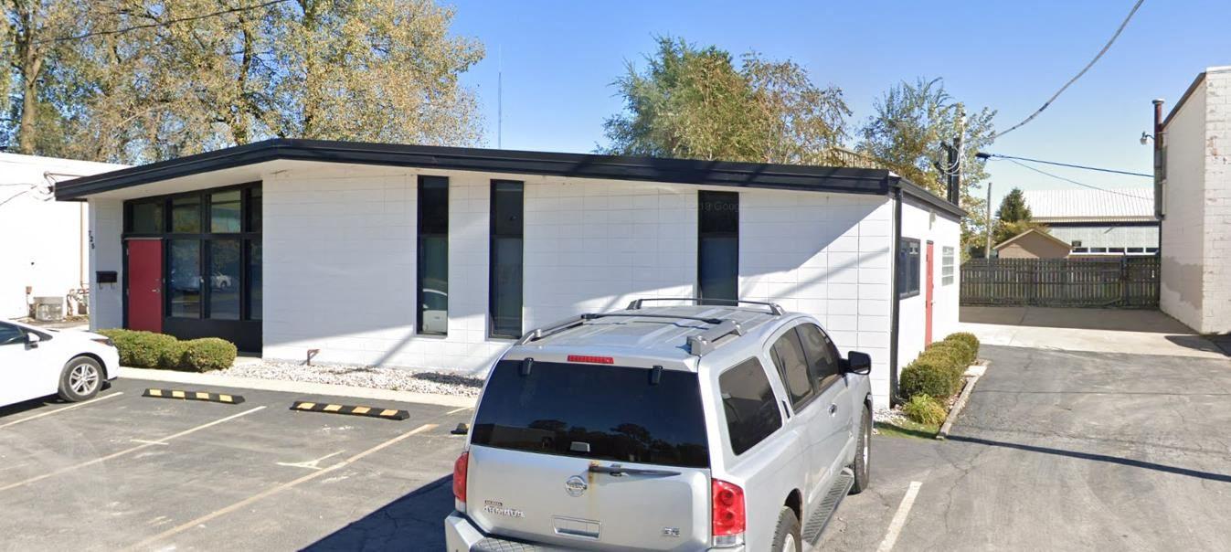 Flex Space Industrial/Office