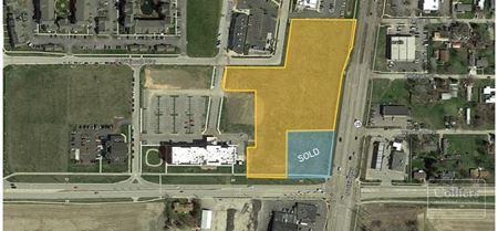 Land Development Opportunity - Perrysburg