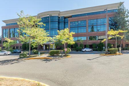 Redstone Corporate Center