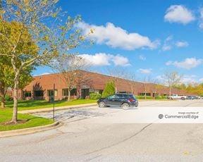 Cromwell Business Park - 797 & 799 Cromwell Park Drive