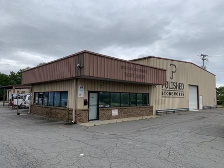 5100 W 65th Street - Little Rock